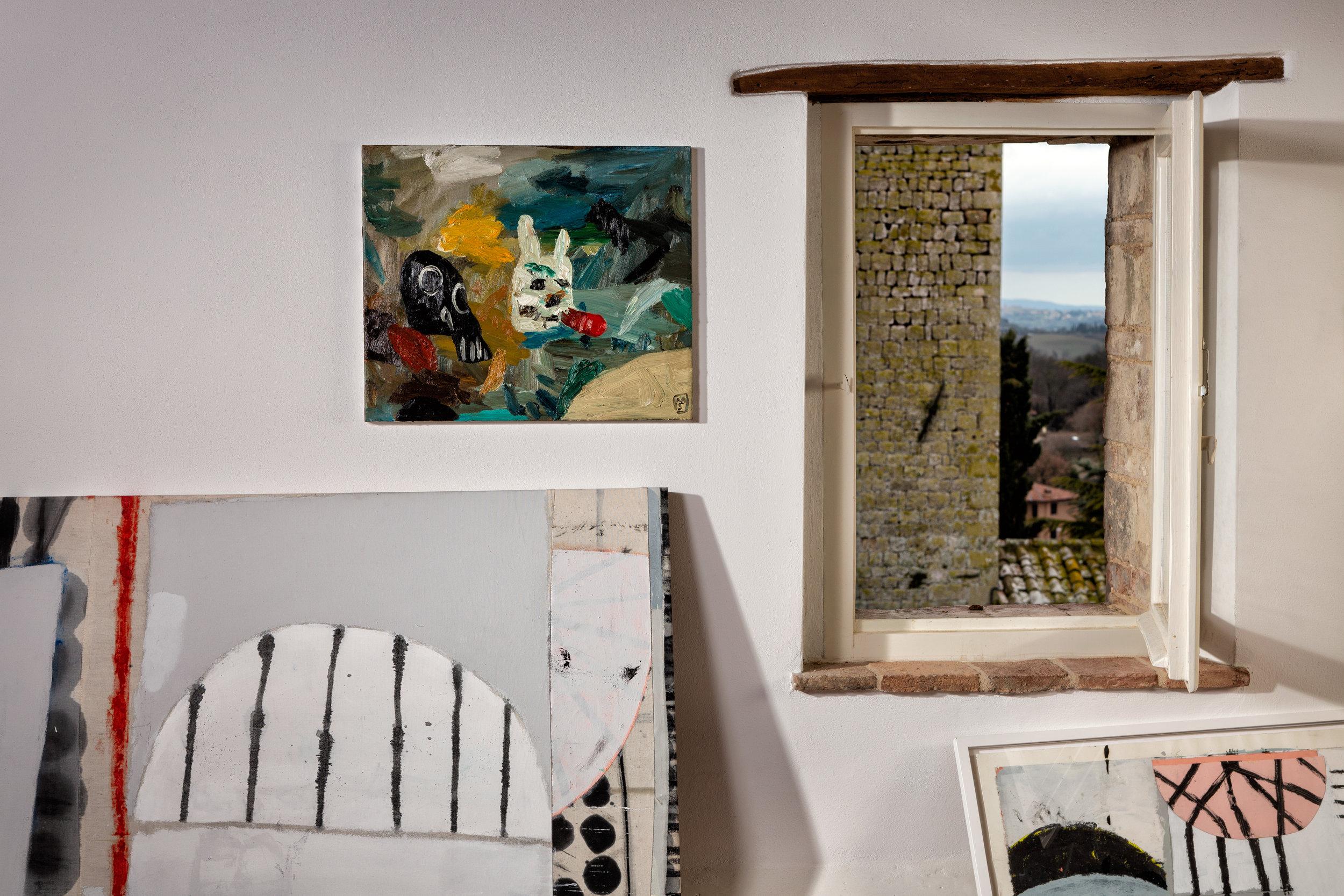 Banditto Galleria, Tuscany -