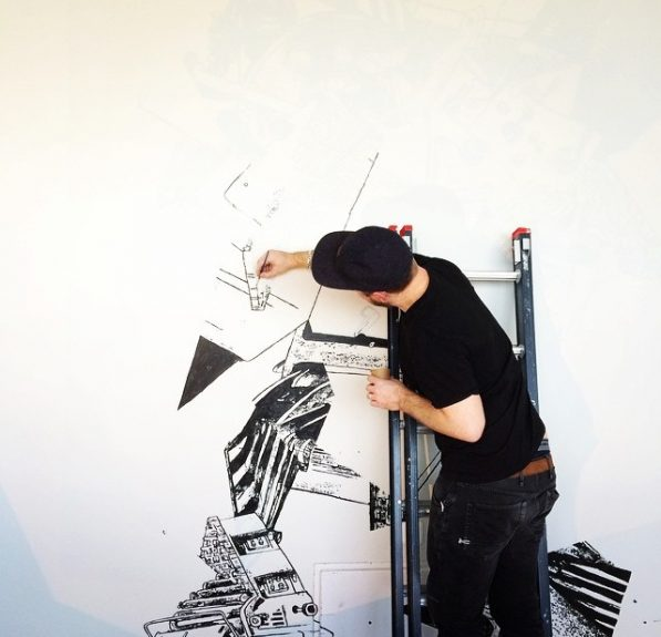 Gijs Kast Galleria Banditto