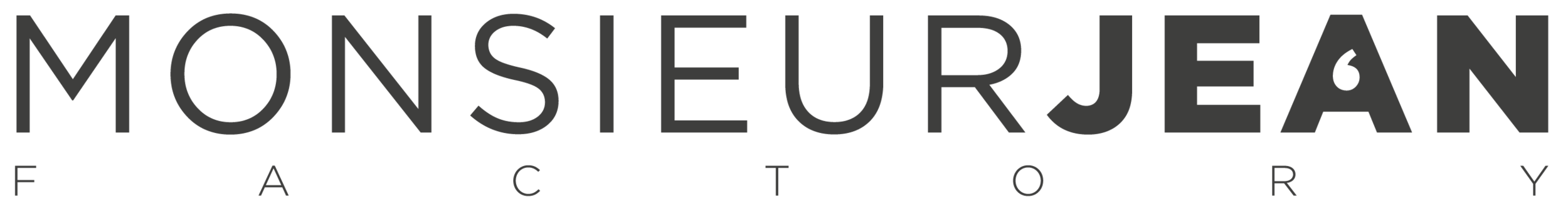 - Monsieur Jean est une société de production de films publicitaires digitaux, TV et Brand Content. Lancé en 2019 par Matthieu Jean-Toscani et Stéphane Bourgouin, Monsieur Jean s'appuie sur un pool de réalisateurs et auteurs issus de la nouvelle génération digitale.