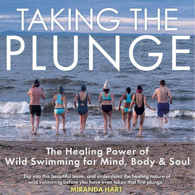 🏊‍♀️ *NEW BOOK!* 🌊 Today is the official launch of Taking the Plunge: The Healing Power of Wild Swimming for Mind, Body and Soul! It tells real life tales of grief, mental health, body confidence and so much more, with cold water swimming at its heart. Photographer Anna Deacon and writer Vicky Allan have teamed up to bring the stories of wild swimmers to the surface in this book, through the art of words and photography. . Their Instagram @wildswimmingstories caught our eye as a platform for the diverse voices of cold water people, often unrepresented in the media (it's definitely worth a follow!). We asked them to share their stories for our #ColdWaterWomenSeries blog on daughtersofthesea.org… LINK IN BIO! ☝️ . 📸: @annadeaconphotography . #ColdWaterSwimming #WildSwimming #ColdWaterWomen
