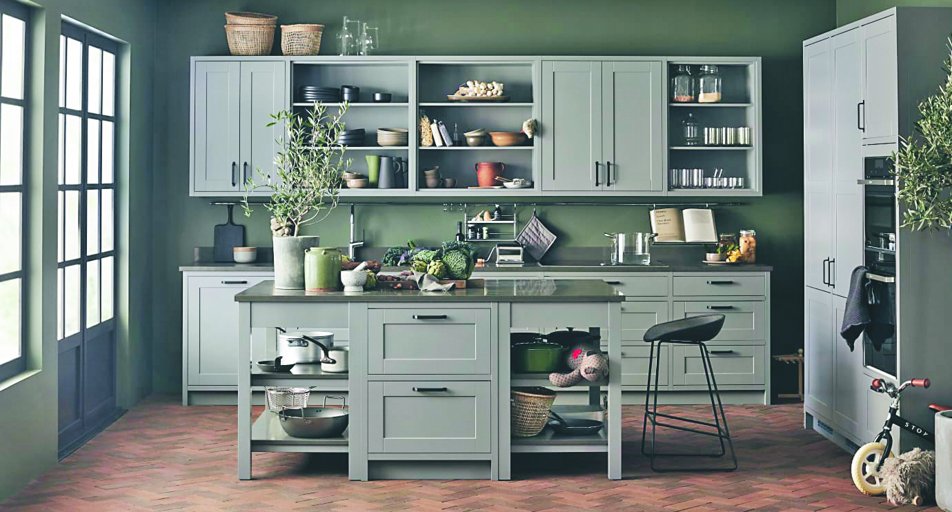 Planera ditt nya kök — villaaktuellt