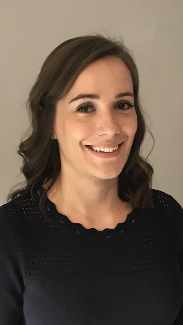 Rebecca Peche