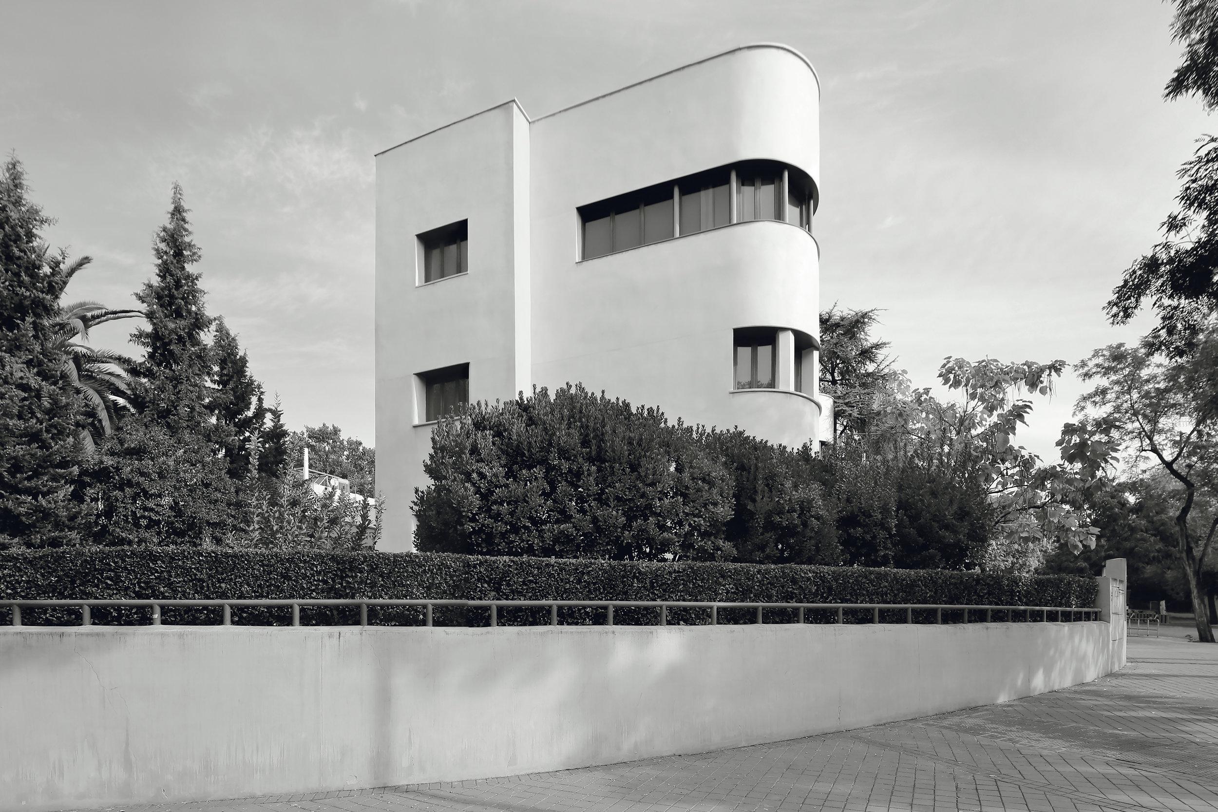 Authority Building