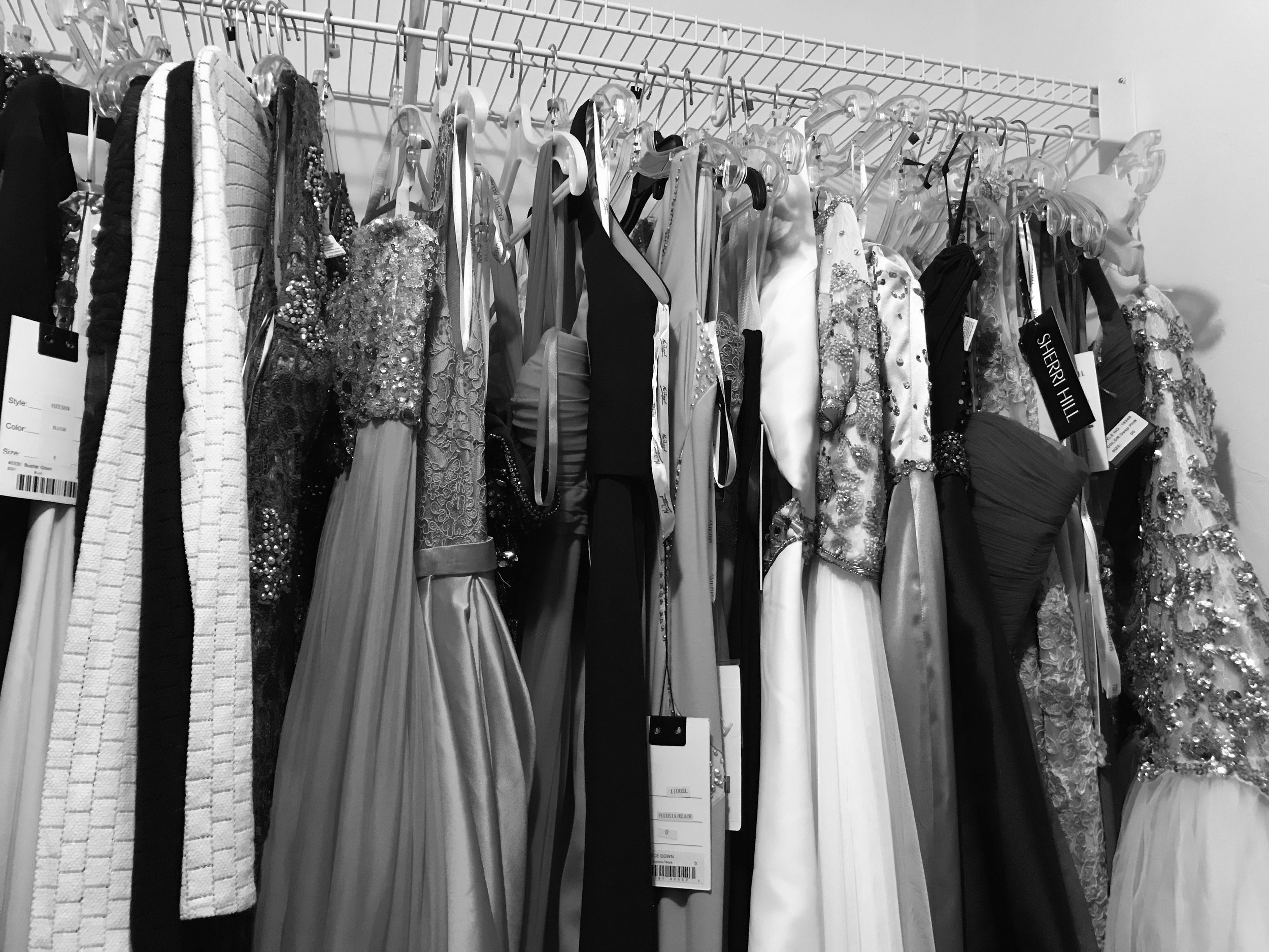 Ready to donate your dresses? - We are accepting dresses via mail! Email us for Philly Phairytale's shipping address.If you are in the Philadelphia area pick-ups can be scheduled for bulk donations of 10 or more dresses.