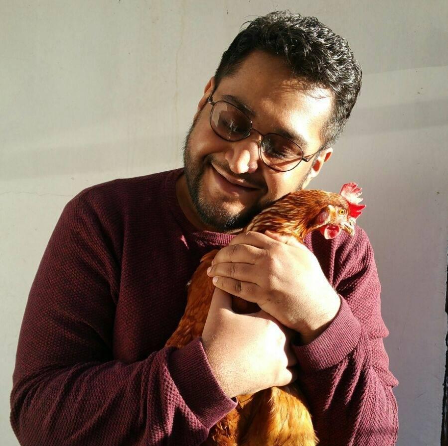 Raza Khan  Partnerships Director