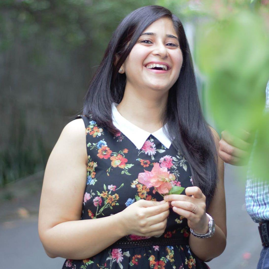 Neha Dhawan  Business Development Manager