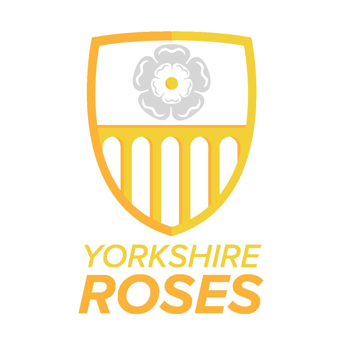 Yorkshire Roses
