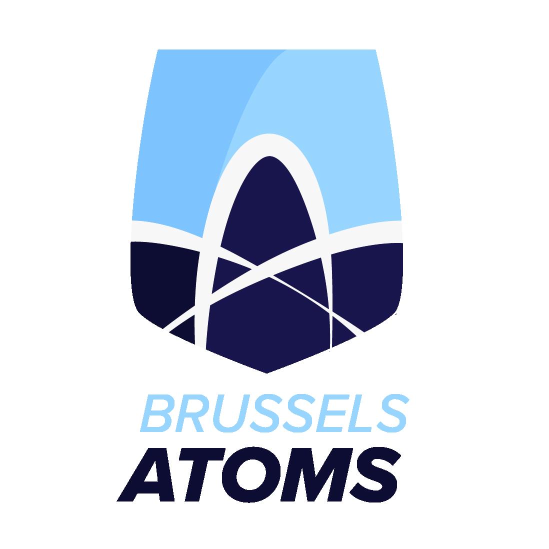 Brussels Atoms