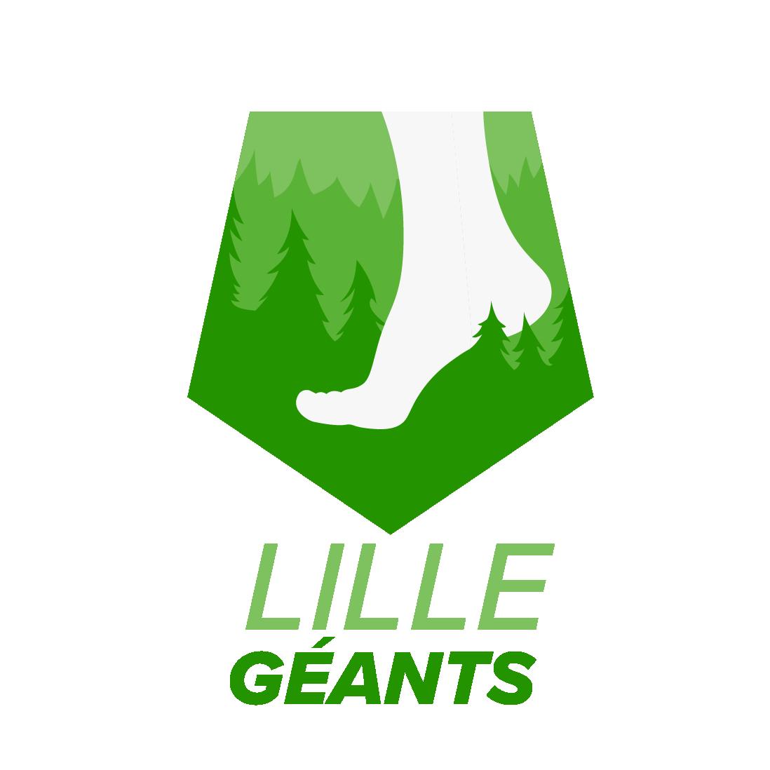 Lille Géants