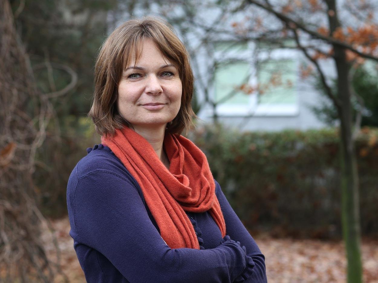 Anna Bielicka , Język Niemiecki