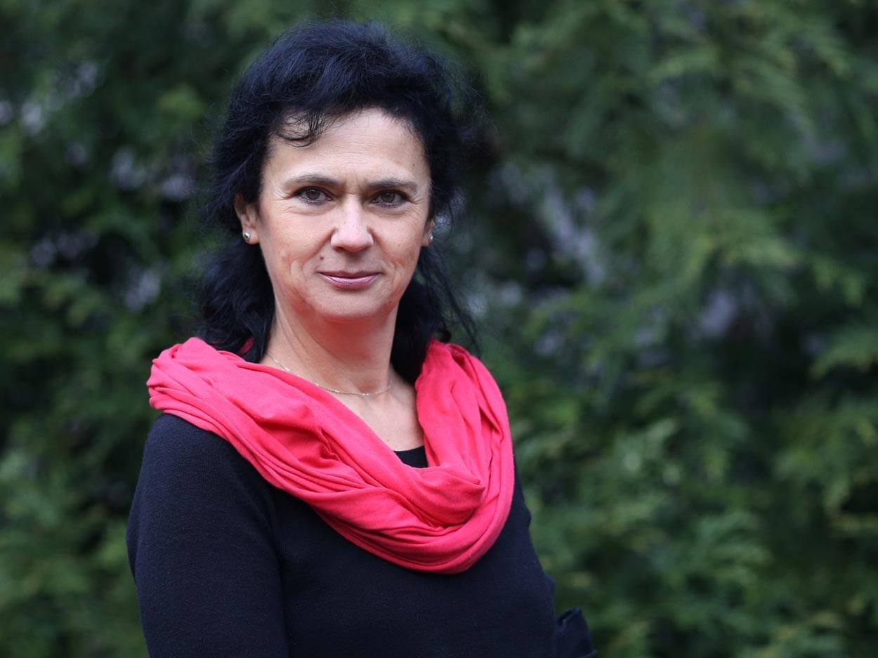 Ewa Hasiuk , Przyroda, Chemia