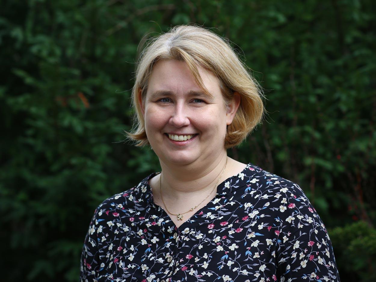Katarzyna Pielak , Wychowanie do Życia w Rodzinie