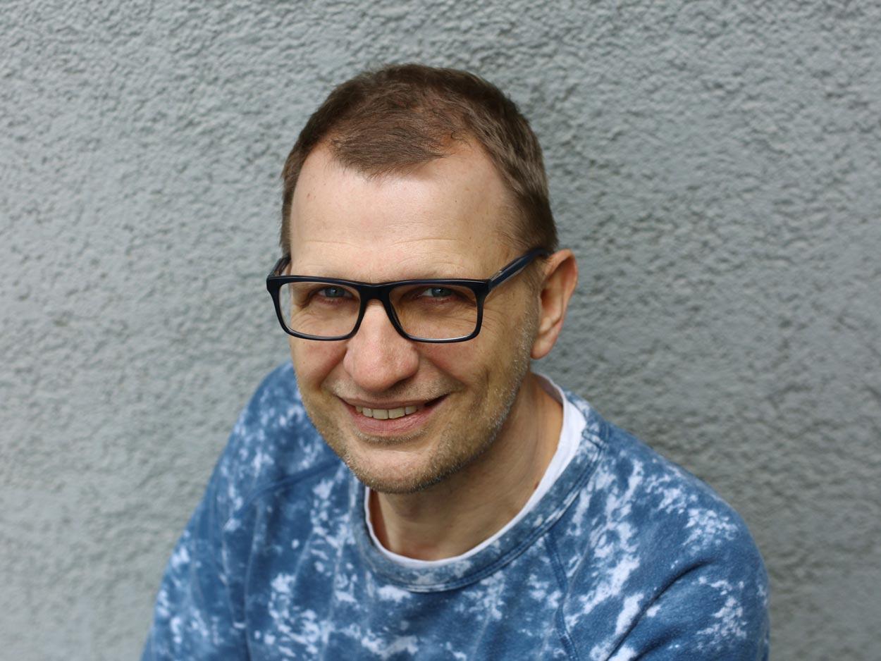 Andrzej Urbański , Matematyka