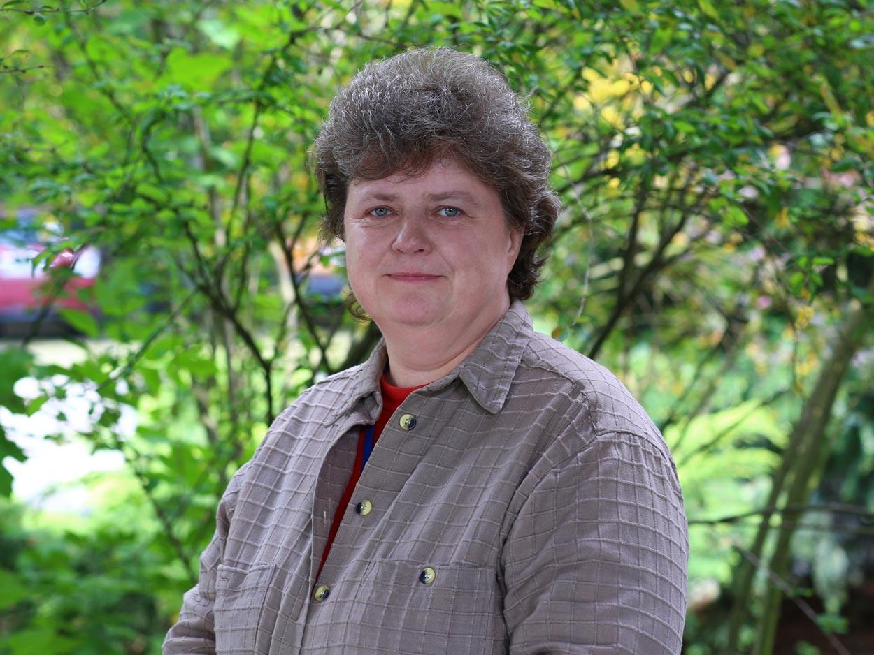 Monika Królak , Informatyka i Zajęcia Techniczne
