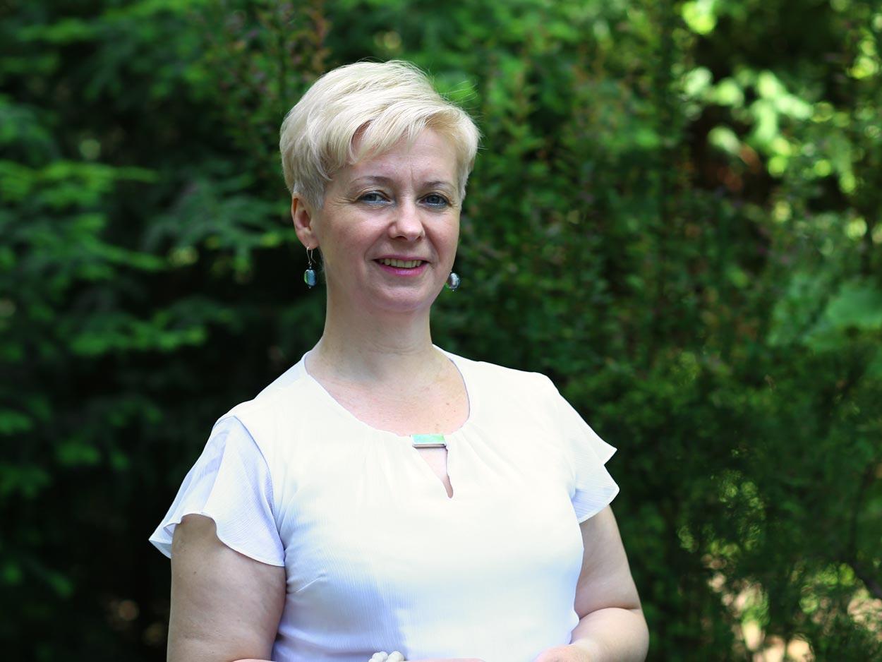 Anna Tarasiuk , Terapeuta Pedagogiczny