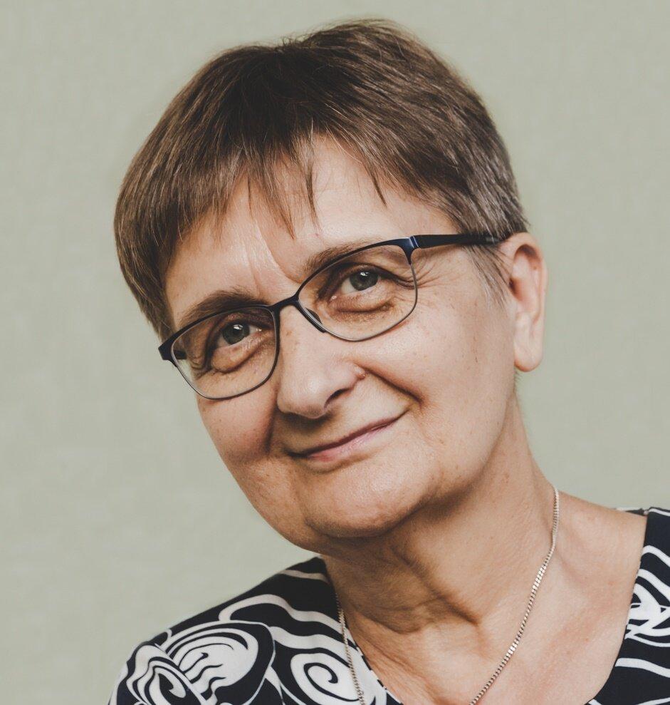Magdalena Brzezińska , Psycholog