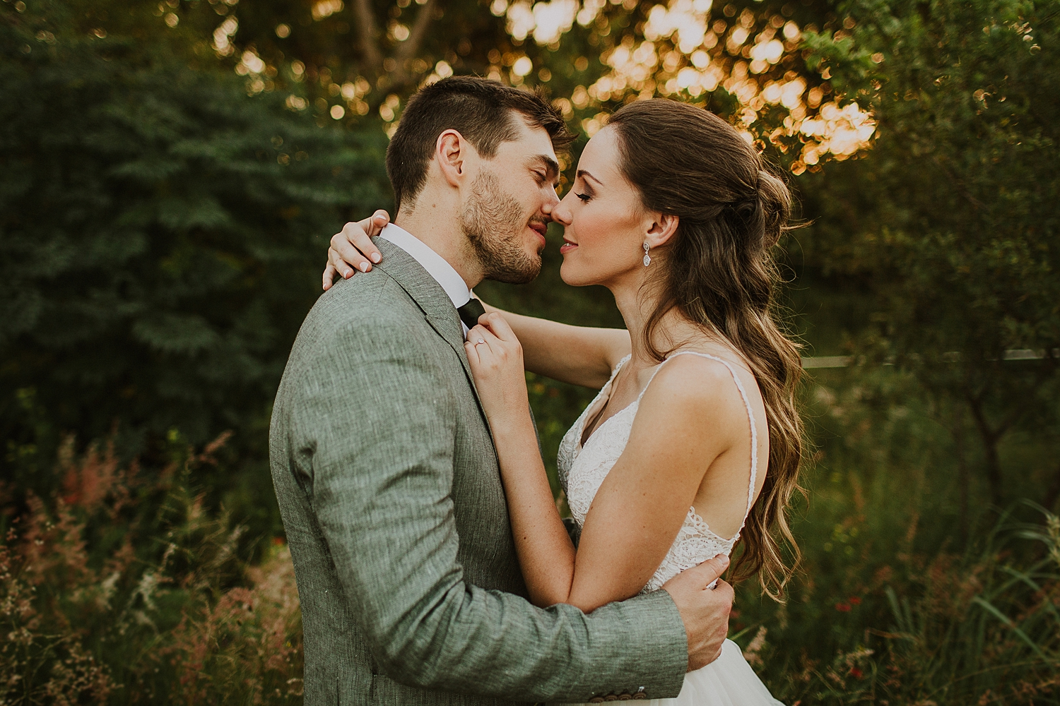 Leon & Melani - Pretoria, South Africa
