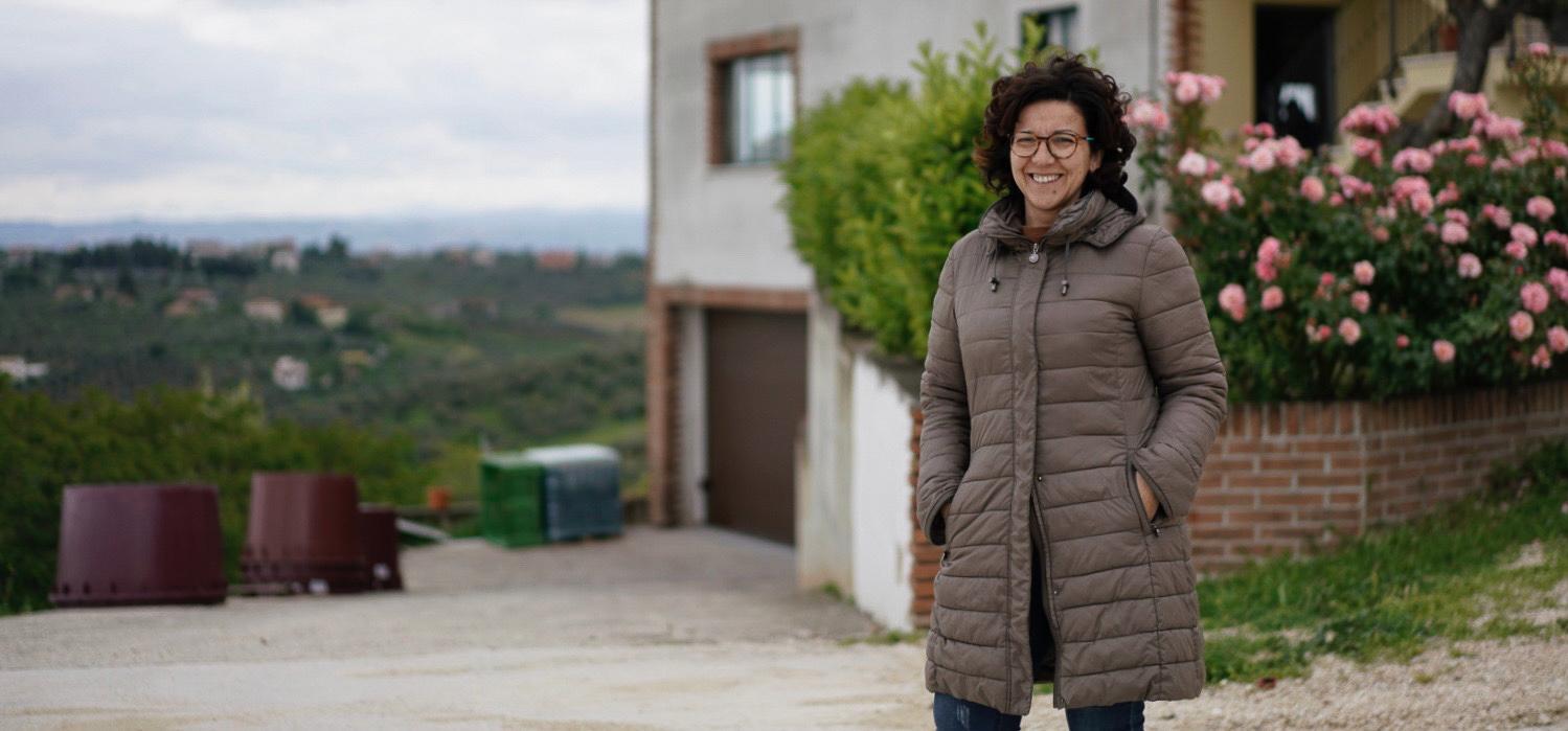 Iole Rabasco - Pianella – Abruzzo