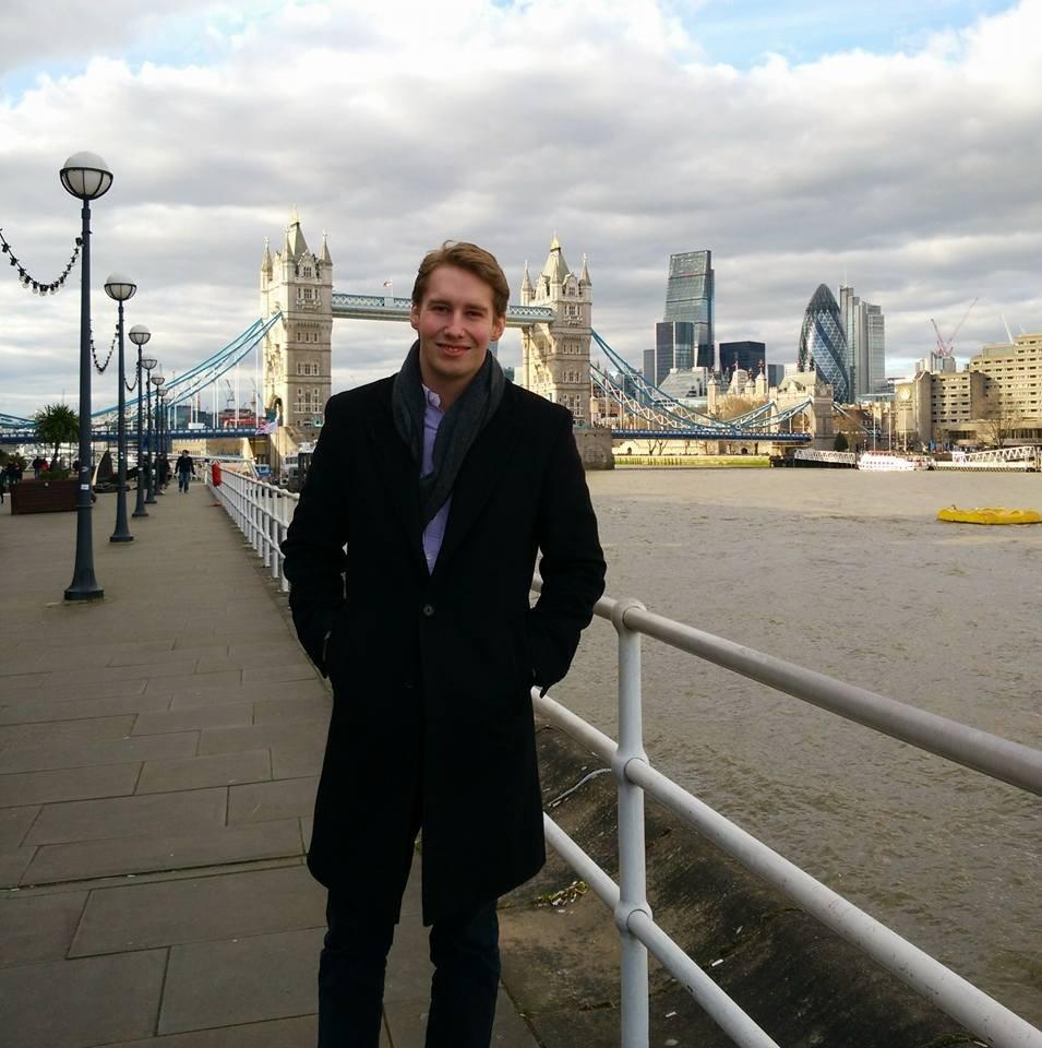 Mattias Bohman - CEO / Co-founder