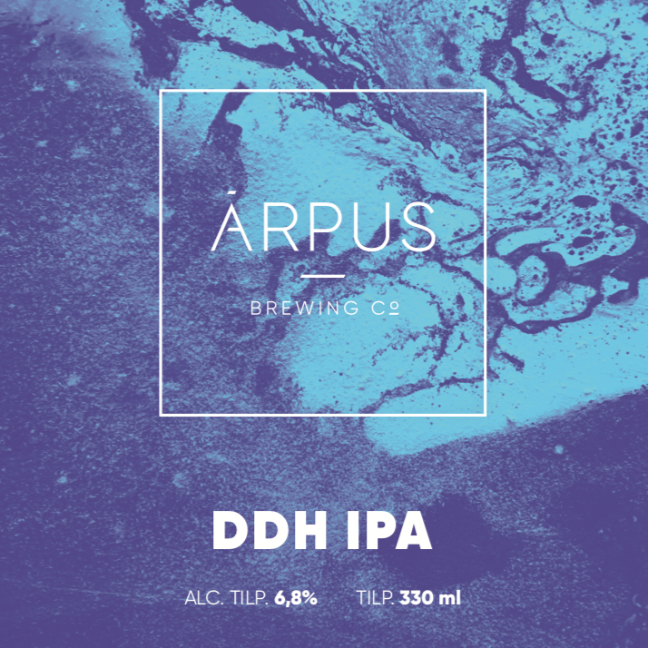 Arpus DDH IPA untappd.png