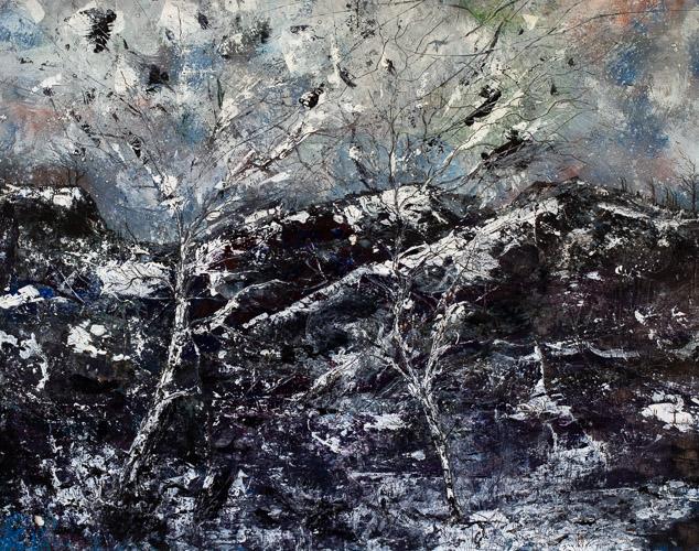 Vinterstorm