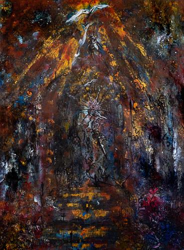 - Livets katedral