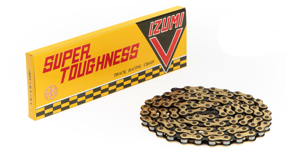 Super Toughness Chain