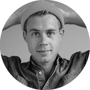 NATHAN CARROLL  Music Director