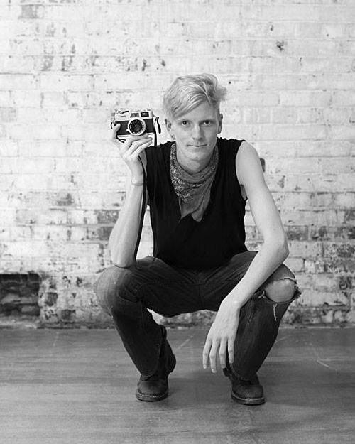 Thomas McKechnie - Collaborator