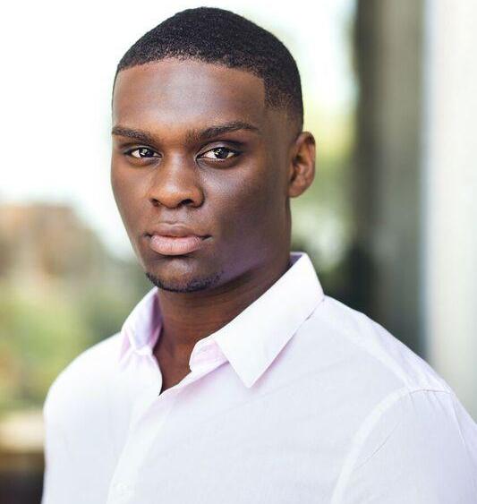 Micah Woods - actor
