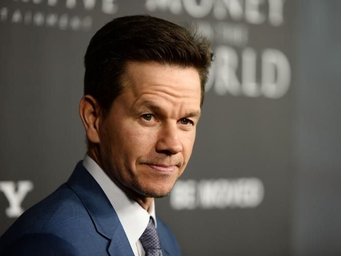 Mark Wahlberg   Mark Wahlberg played the role of Philadelphia legend Vince Papale in Disney's Invincible. Wahlberg sat down with us on Invincible: The Real Story to discuss what drew him to Papale's story.