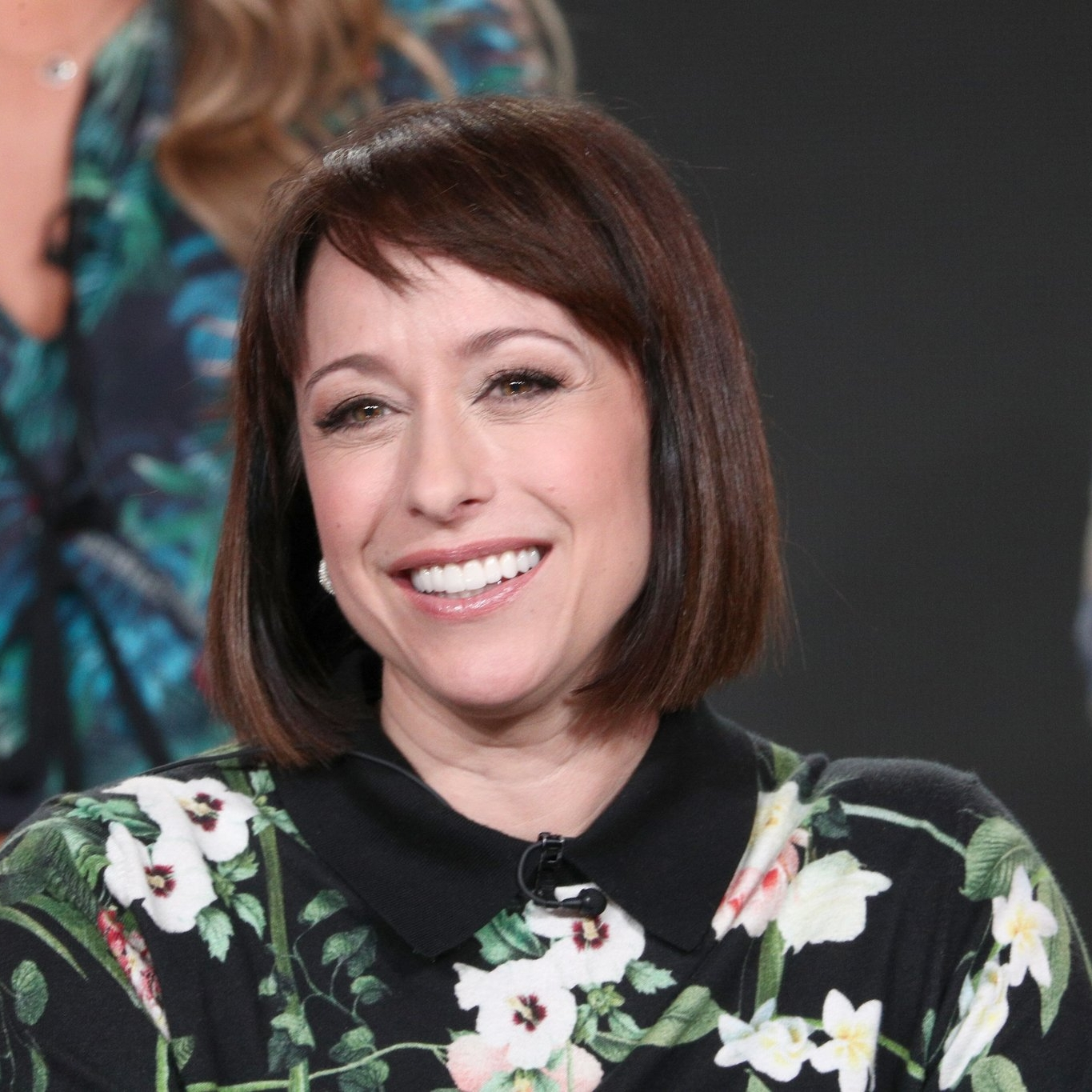Paige Davis   Paige Davis hosted Trading Spaces on TLC from 2001-2008. She returned with the original cast for the revival of the show that had a successful 9th season with season 10 coming in 2019.