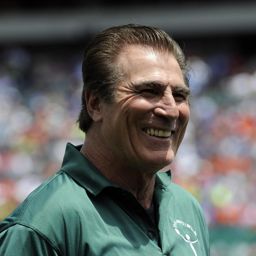 Vince Papale   We produced the documentary Invincible: The Real Story, to help Philadelphia legend tell the true story of the Disney film Invincible.