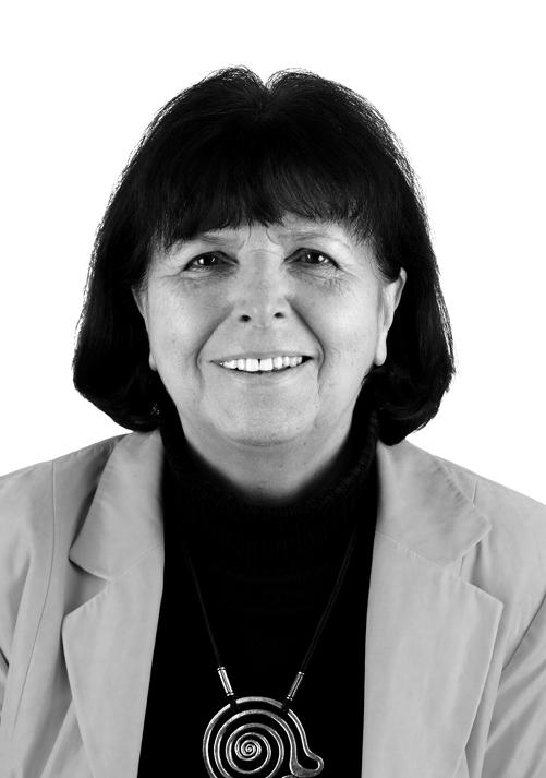 Sabine Nöbel - redaktion@verlag-apercu.de