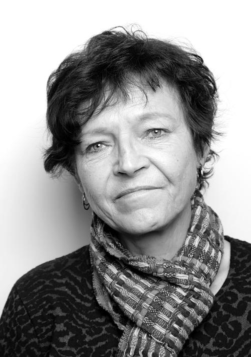 Salomé Friedel - redaktion@verlag-apercu.de