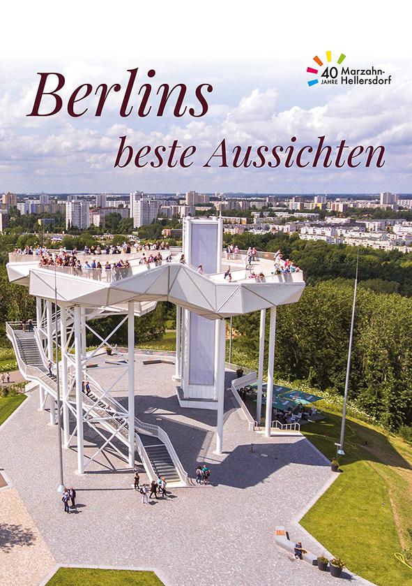 Berlins beste Aussichten