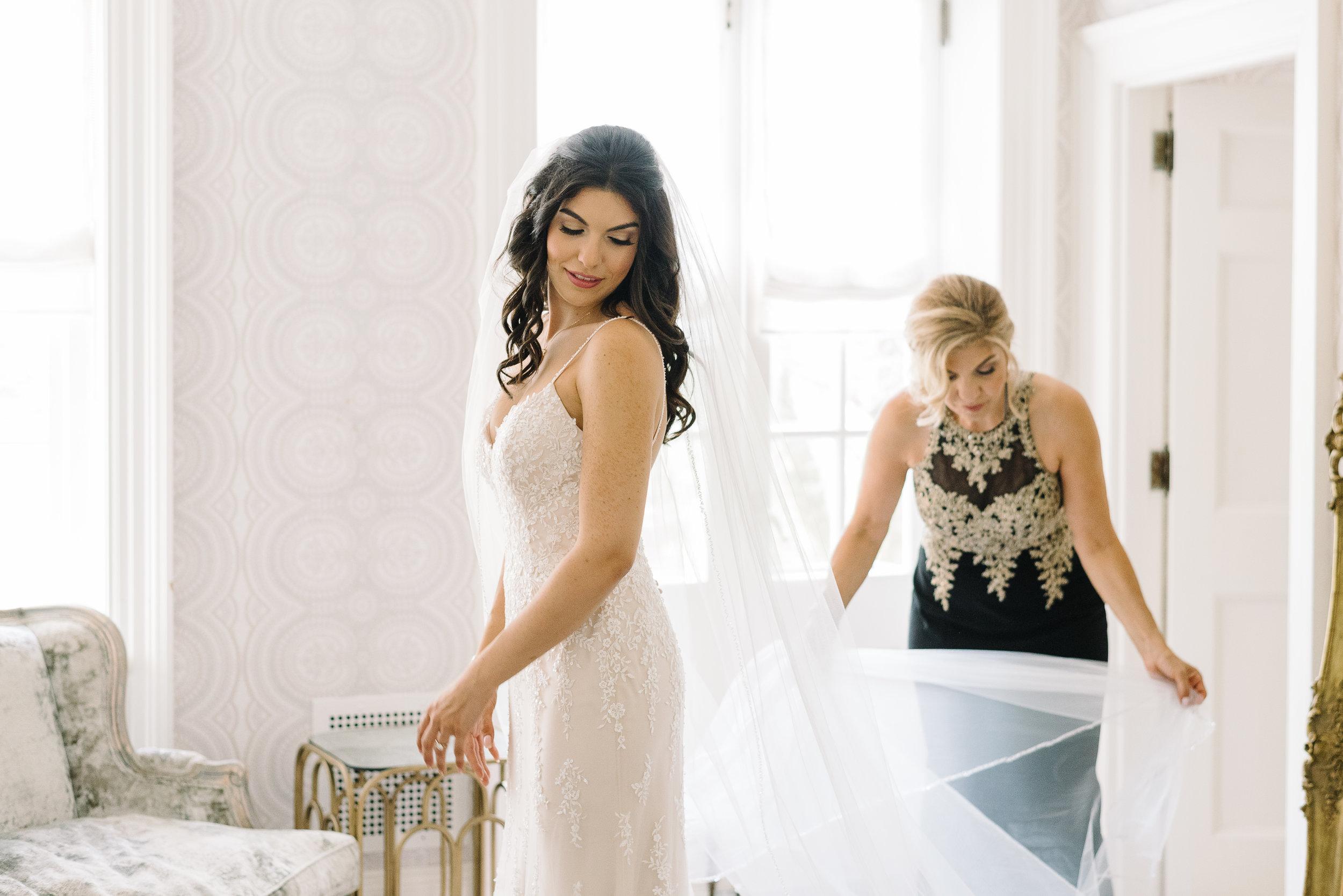WEDDING DAY-OF -