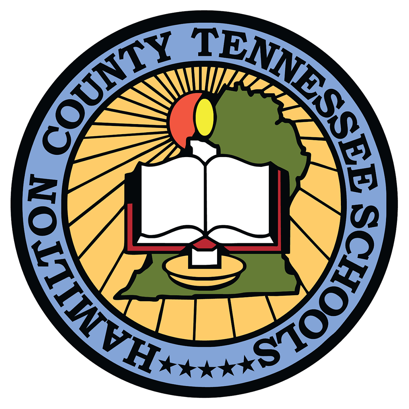 Hamilton County Department of Education