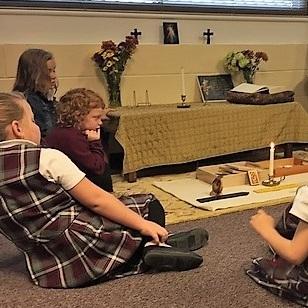 first-communion-meditation