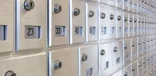 mailbox services - Just $49 per month