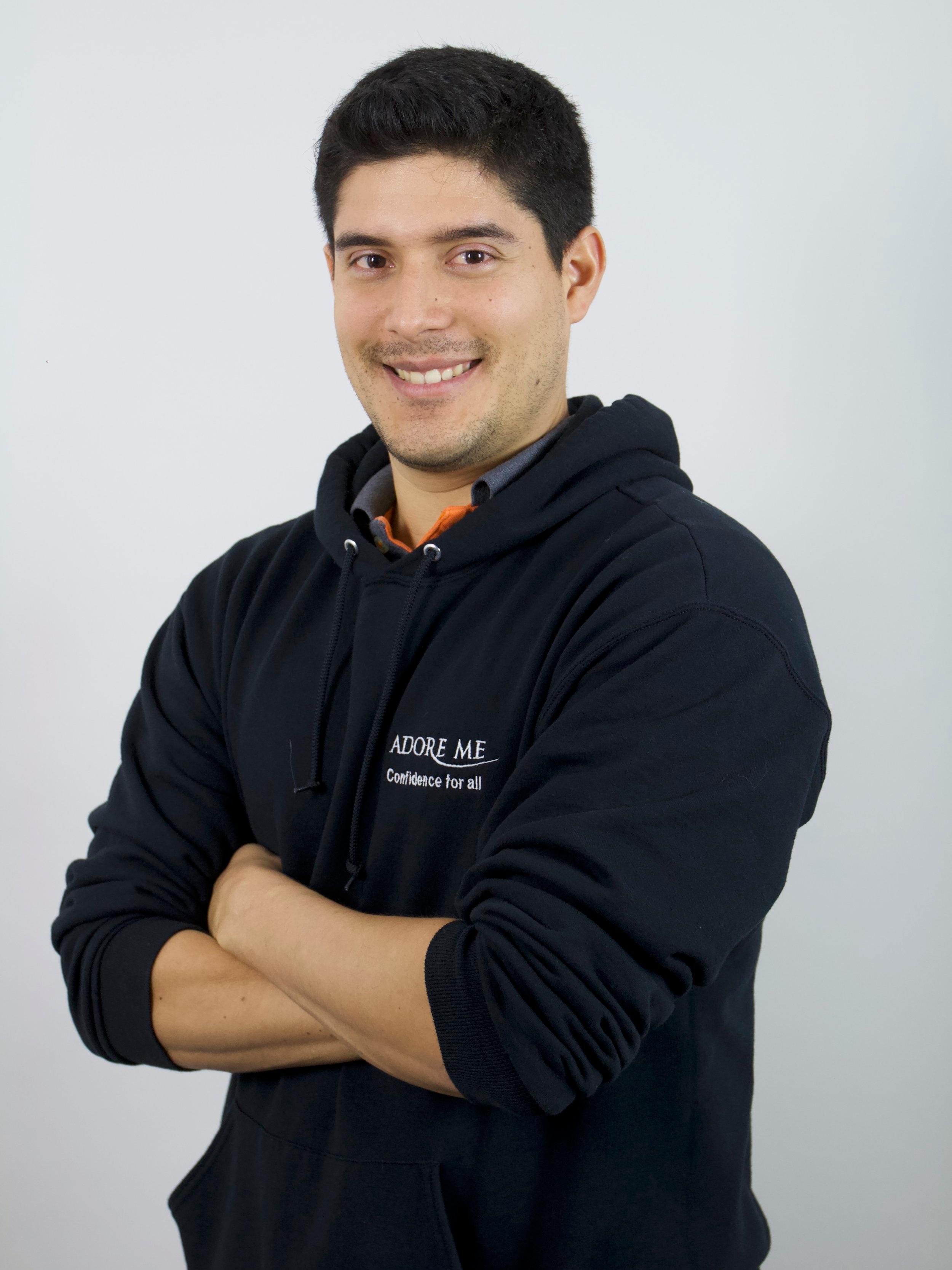 Alberto P. - Inbound Manager