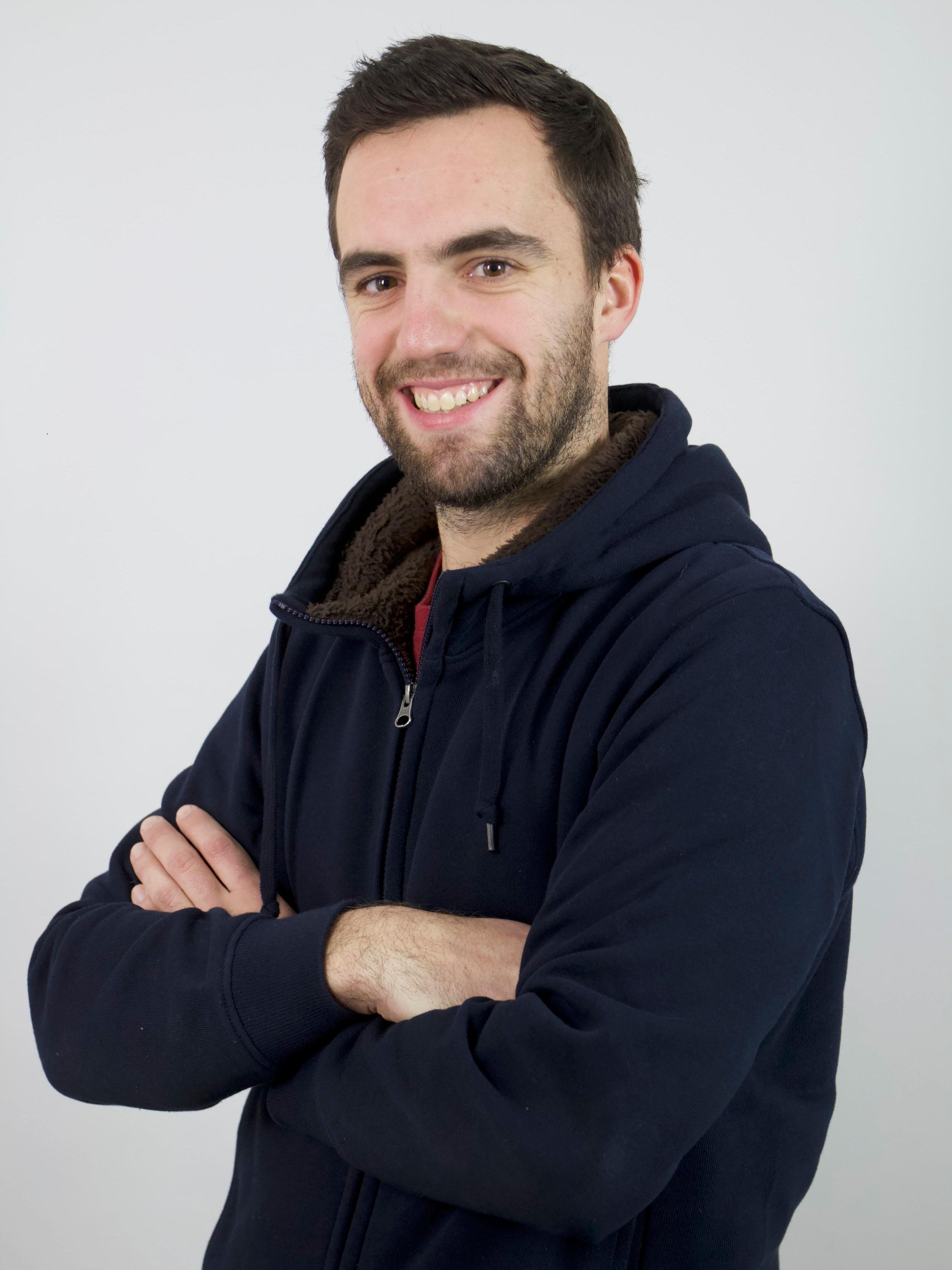 Hugo n. - Shift Leader