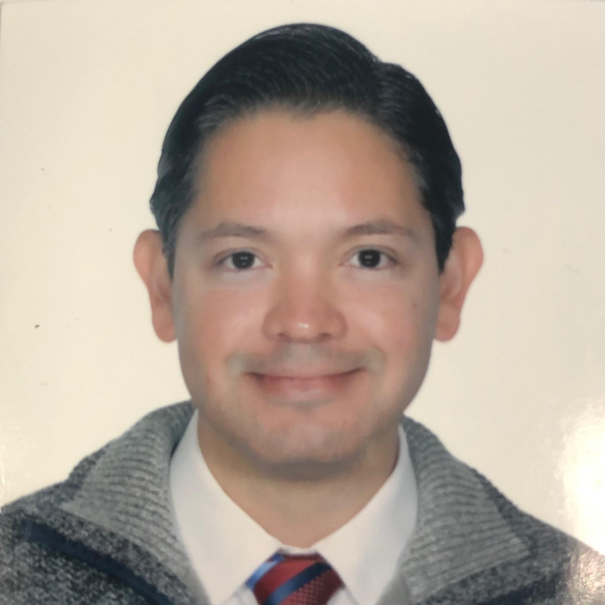 Pedro P. - Team Lead