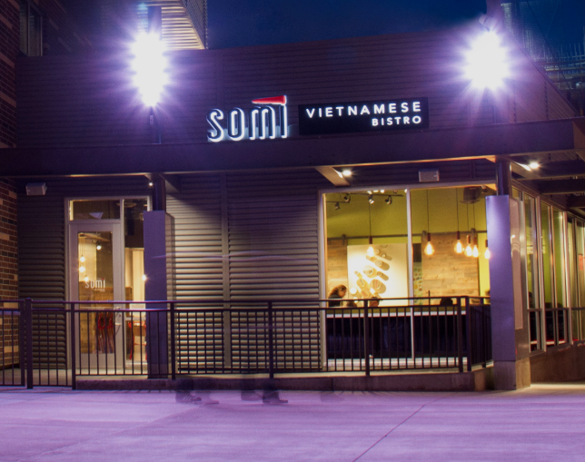 Somi - 1215 E. Wilmington Ave., SLC