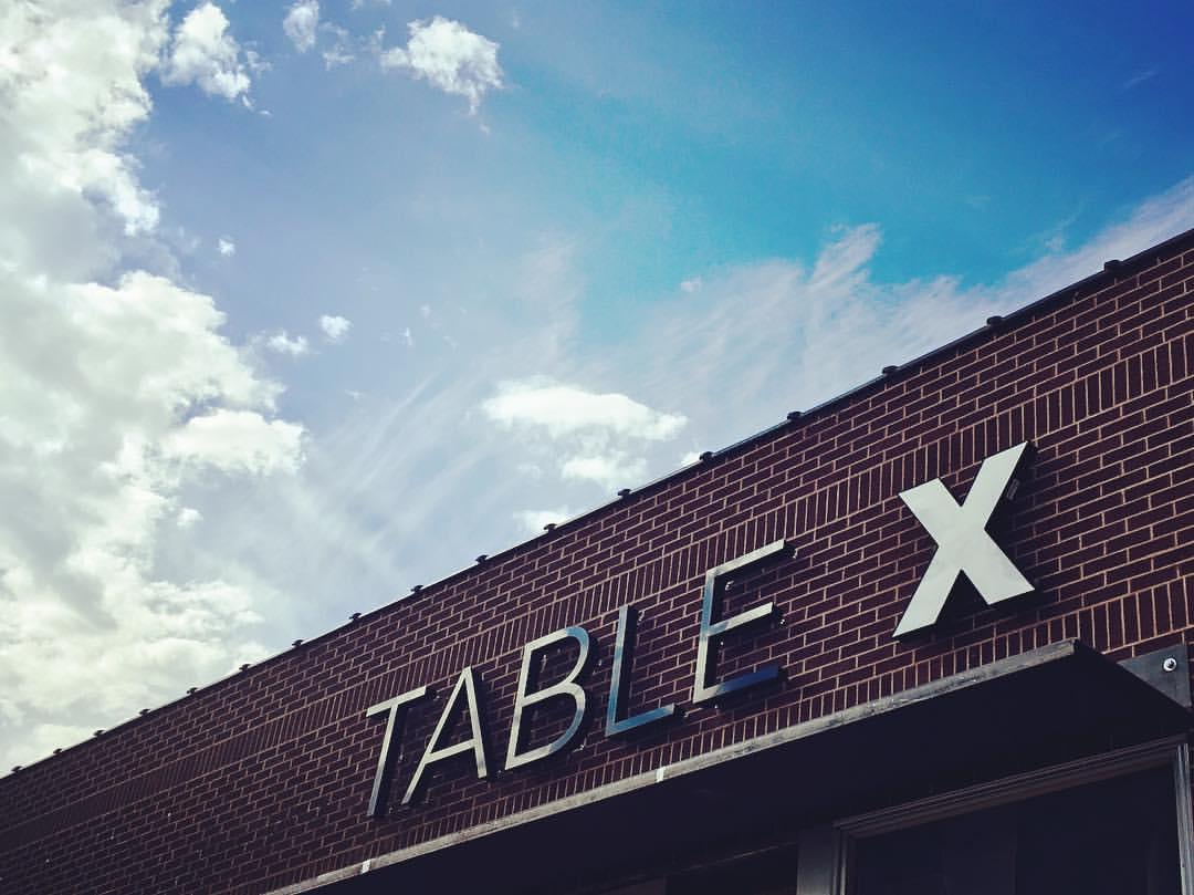 Table X - 1457 E. 3350 S., SLC
