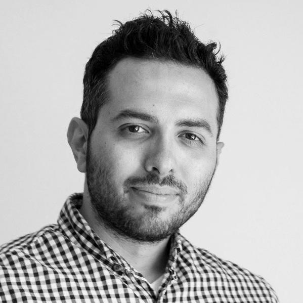 Orestis Georgiou - Research DirectorUnit PI, WP2 Leader
