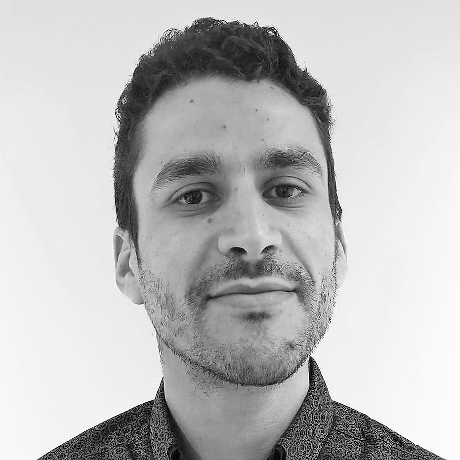 Abdenaceur Abdouni - Senior Haptics Research EngineerUnit co-PI, WP2 co-leader