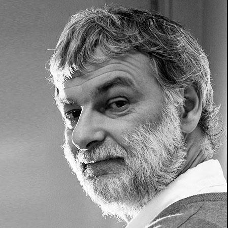 François Chaumette - Researcher (Inria)