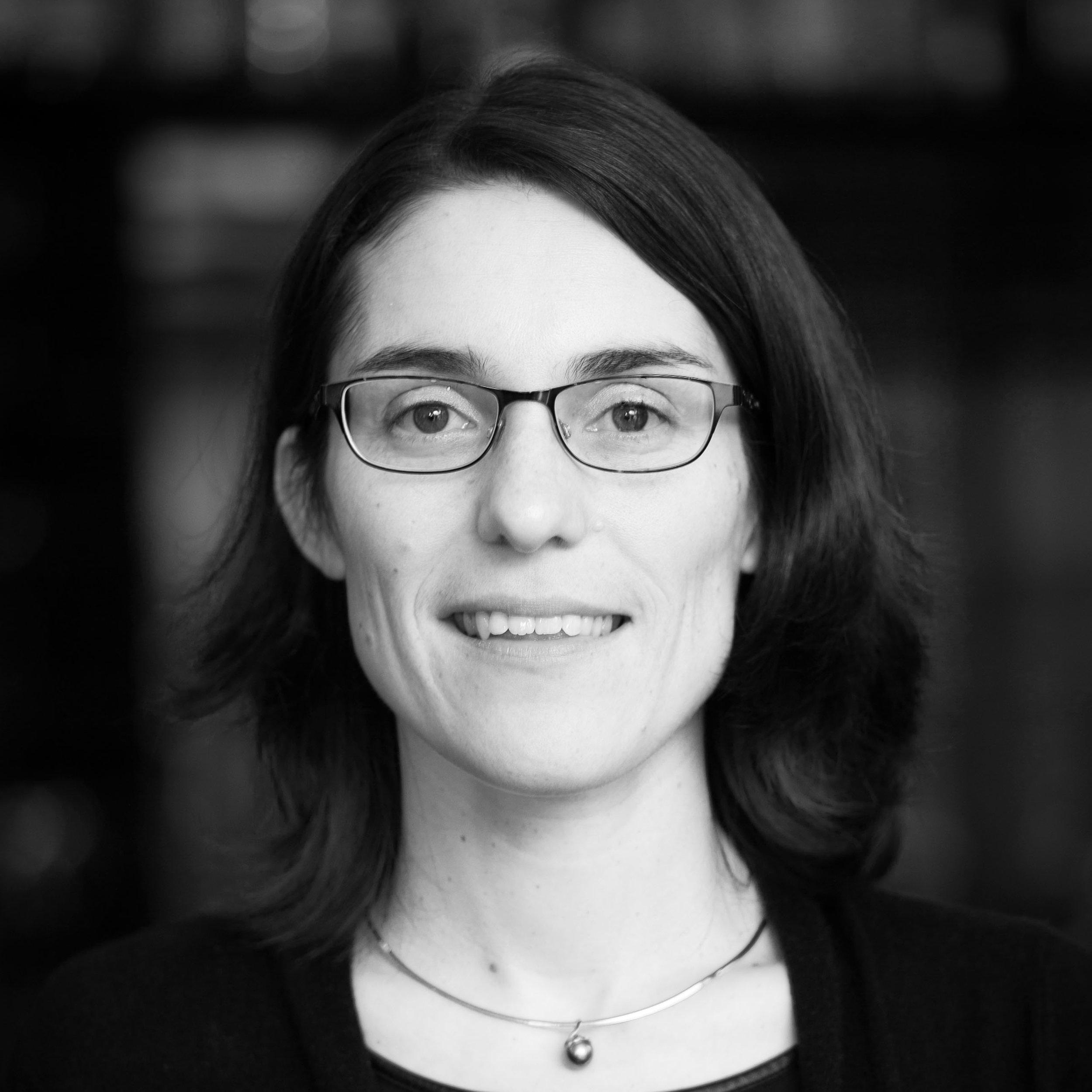 Maud Marchal - Associate Professor (INSA Rennes)