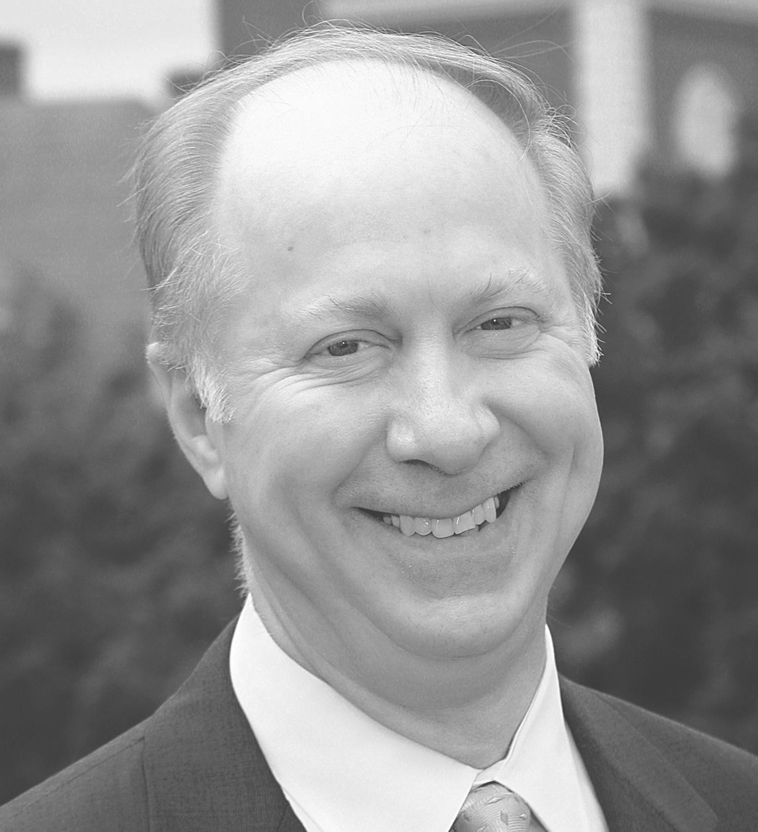 DAVID GERGEN | PROFESSOR OF PUBLIC SERVICE, HARVARD KENNEDY SCHOOL